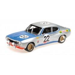 Ford RS 2600 22 24 Heures de Spa Francorchamps 1971 Minichamps 155718522