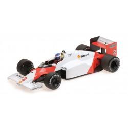 McLaren TAG MP4/2C F1 1986 Keke Rosberg Minichamps 530861802