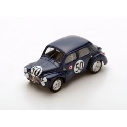 Renault 4CV 1063 50 24 Heures du Mans 1951 Spark S5210