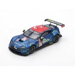 Aston Martin Vantage 90 24 Heures du Mans 2018 Spark S7043
