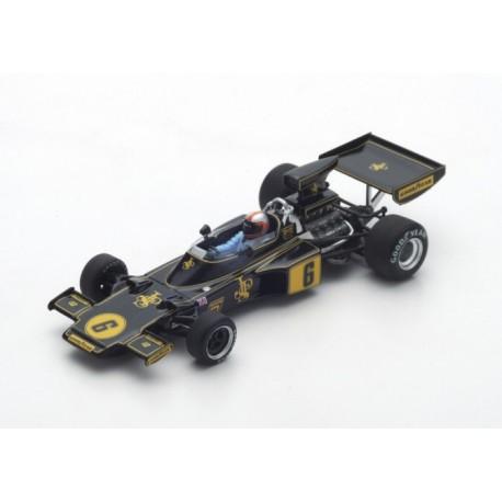 Lotus 72F 6 F1 Allemagne 1975 John Watson Spark S7129