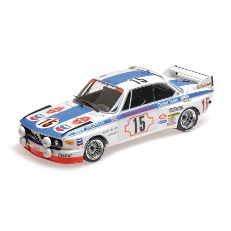 BMW 3.0 CSL 15 24 Heures de Spa Francorchamps 1973 Minichamps 155732695
