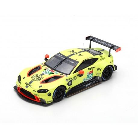Aston Martin Vantage AMR 95 24 Heures du Mans 2018 Spark S7036