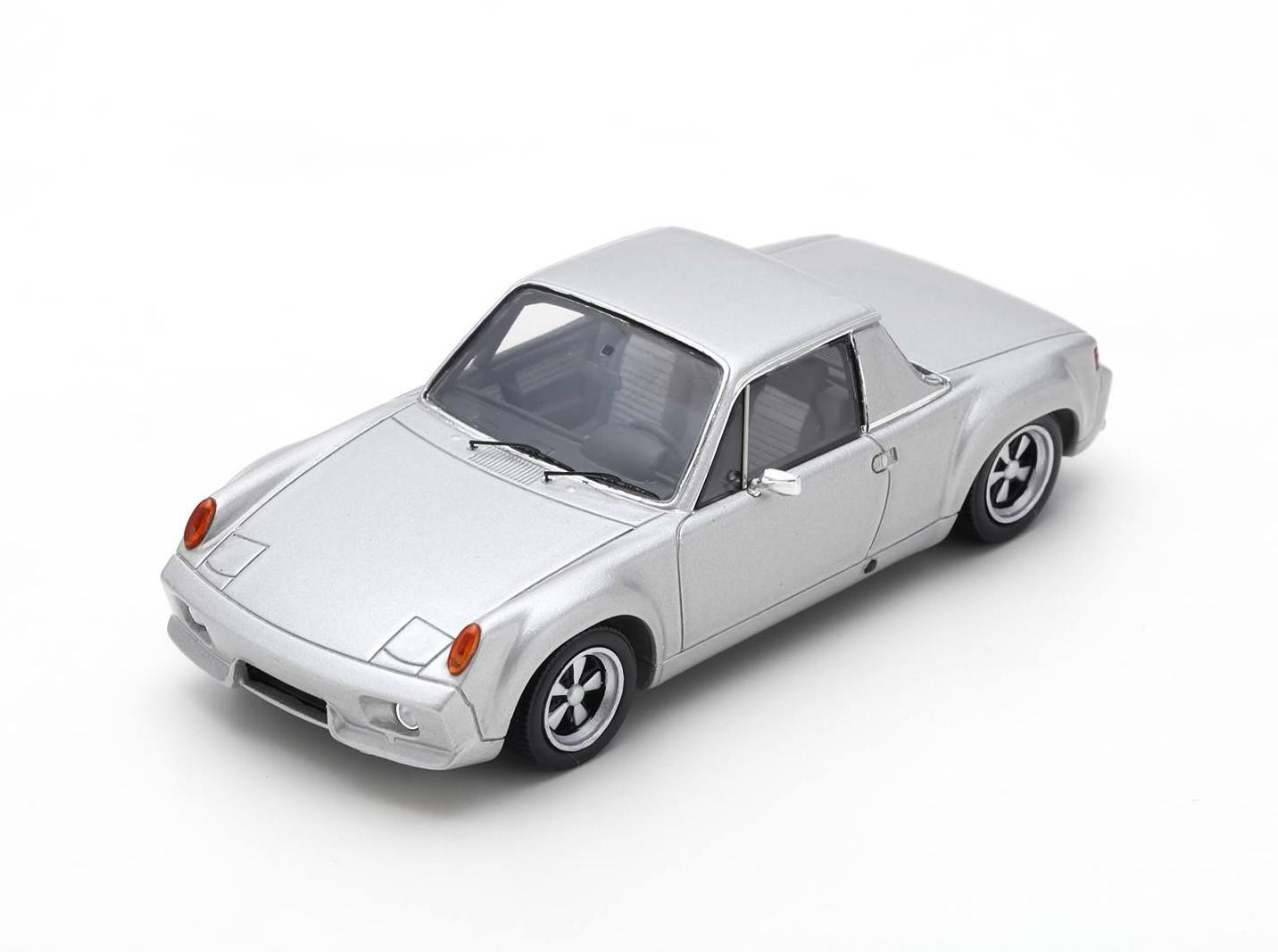 Porsche 916 1972 Spark S7615