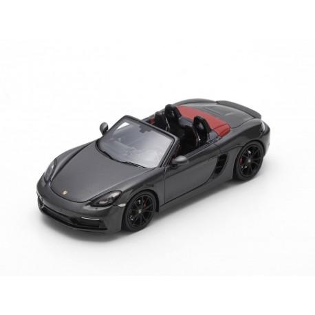 Porsche Boxster GTS 2018 Spark S7619
