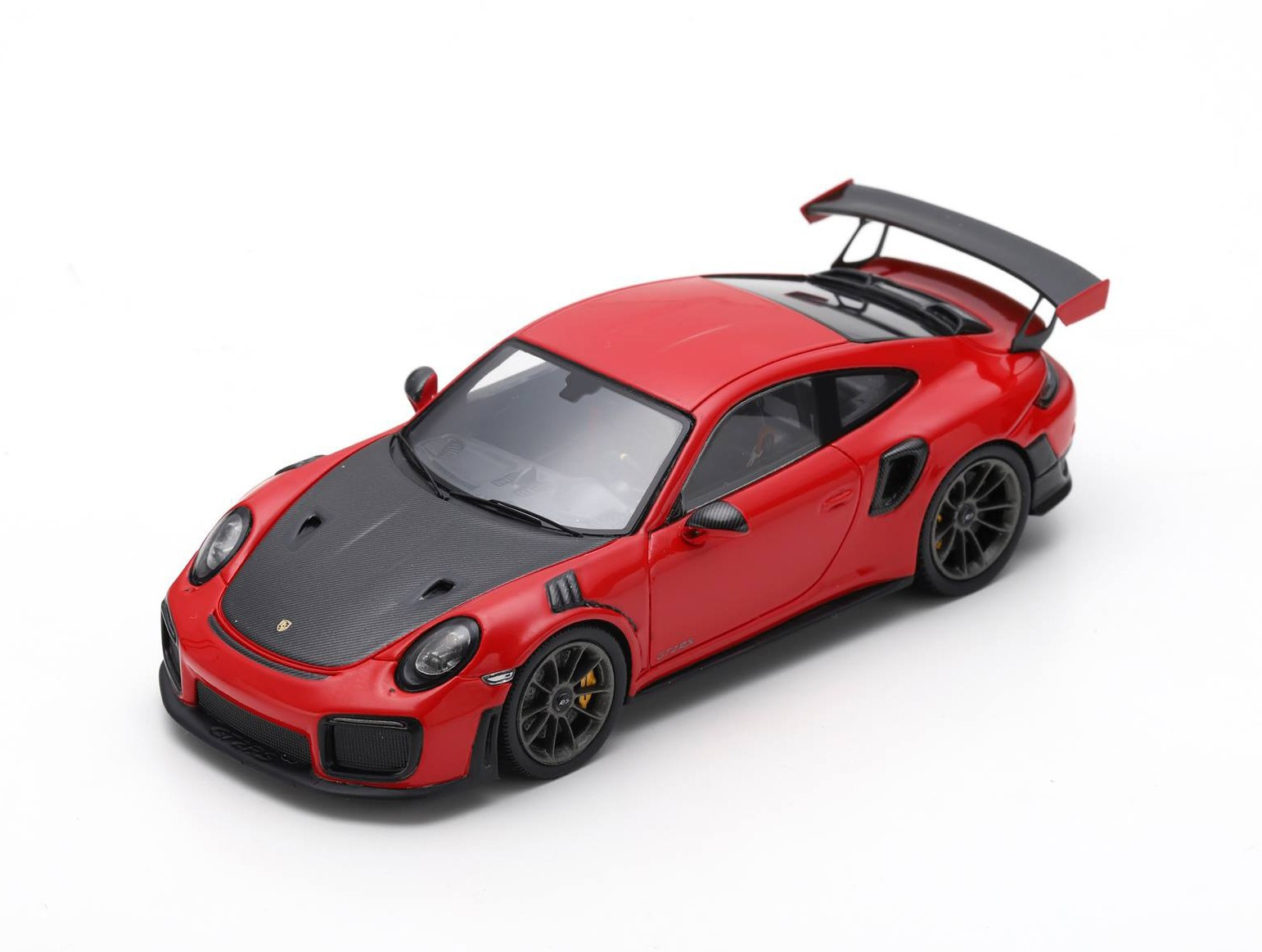 Porsche 911 GT2 RS 2018 Spark S7623