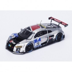 Audi R8 LMS 28 24 Heures du Nurburgring 2015 Spark SG200