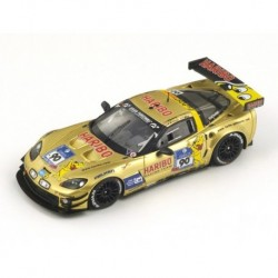 Chevrolet Corvette Z06 90 24 Heures du Nurburgring 2012 Spark SG029