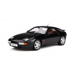 Porsche 928 GTS Black GT Spirit GT738