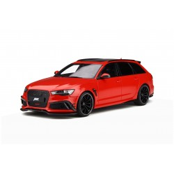 Audi RS6+ ABT Misano Red GT Spirit GT736