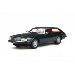 Jaguar XJS Lynx Eventer British Racing Green GT Spirit GT216