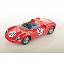 Ferrari 275P 20 Winner 24 Heures du Mans 1964 Looksmart LS18LM00
