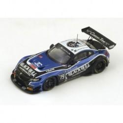 BMW Z4 79 24 Heures de Spa-Francorchamps 2014 Spark SB102