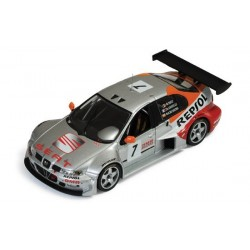 Seat Toledo GT 7 24 Heures de Spa-Francorchamps 2003 IXO GTM094