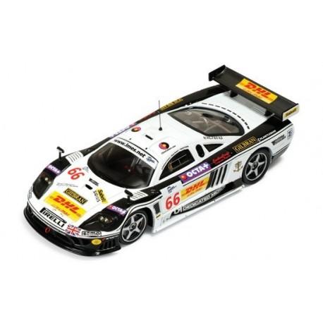 Saleen S7R 66 1000kms de Spa-Francorchamps 2005 IXO GTM064