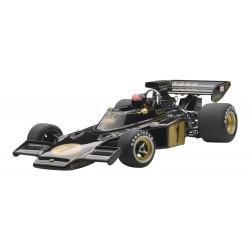 Lotus 72E F1 1973 Emerson Fittipaldi Autoart 87328