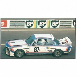 BMW 3.0 CSL 87 24 Heures du Mans 1974 Spark S1566