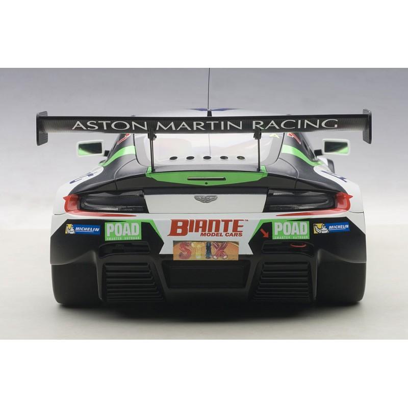 Aston Martin Vantage V12 GT3 97 12 Heures De Bathurst 2015