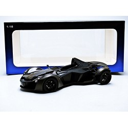 Bac Mono Roadster Black 2014 Autoart 18112
