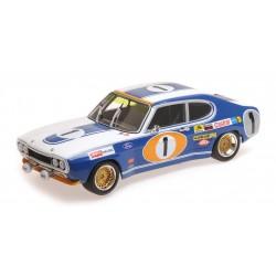Ford RS 2600 1 24 Heures de Spa Francorchamps 1972 Minichamps 155728511