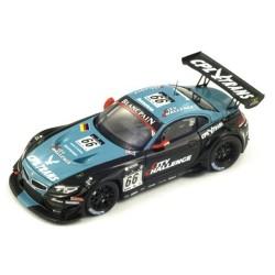 BMW Z4 66 24 Heures de Spa 2012 Spark SB029