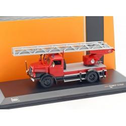 IFA S4000 DL Pompier 1962 IXO TRF013