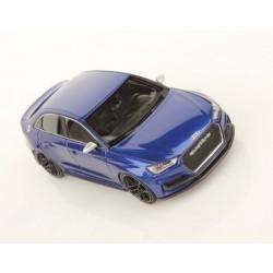 Audi A3 Clubsport Quattro Concept Metalic Blue Looksmart LSA3CQC