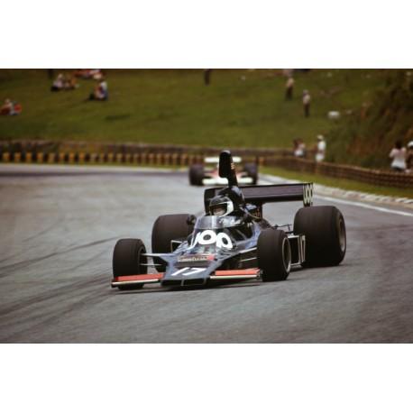 Shadow DN5 17 F1 Brésil 1975 Jean-Pierre Jarier Spark 18S369