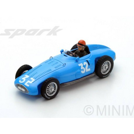 Gordini T32 32 F1 France 1956 Hermano Da Silva Ramos Spark S5313