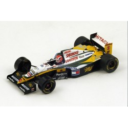 Lotus 109 F1 1994 Johnny Herbert Spark S1670