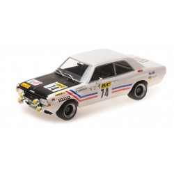 Opel Commodore A Steinmetz 74 Tour de France Auto 1971 Minichamps 155714674