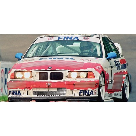 BMW 318IS Class II 4 Winner 24 Heures de Spa Francorchamps 1994 Minichamps 155942604