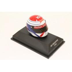 Casque Helmet 1/8 Jos Verstappen F1 1996 Minichamps 381960017