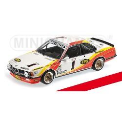 BMW 635 CSI 1 24 Heures de Spa Francorchamps 1983 Minichamps 155832601