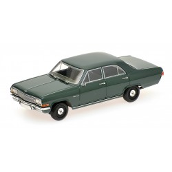 Opel Kapitan 1964 Green Minichamps 400048001