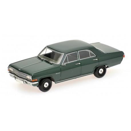 Opel Kapitan 1964 Green Minichamps 400048001