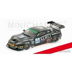 Aston Martin DBRS9 44 FIA GT3 Spa Francorchamps 2006 Minichamps 400061344