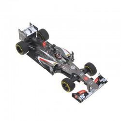 Sauber F1 Team Showcar F1 2013 Nico Hulkenberg Minichamps 410130081