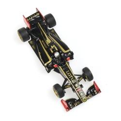 Lotus Renault R30 F1 Test Car F1 2012 Kimi Raikkonen Minichamps 410120179