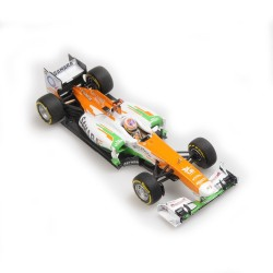 Force India VJM05 F1 2012 Paul Di Resta Minichamps 410120082