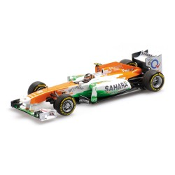 Force India VJM05 F1 2012 Nico Hulkenberg Minichamps 410120081