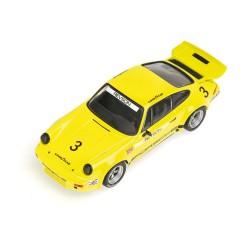 Porsche 911 RSR 2.8 3 IROC Riverside 1973 Peter Revson Minichamps 400736303