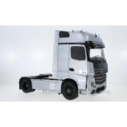 Mercedes Actros Gigaspace 4x2 MOPF Edition1 Silver NZG Premium B66004172