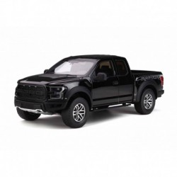 Ford Raptor F150 Shadow Black GT Spirit GT781