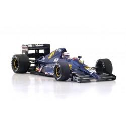 Team Modena F1 1991 Nicolas Larini Spark S1717