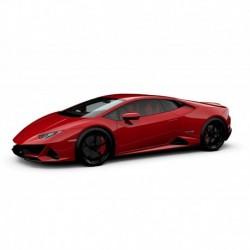 Lamborghini Huracan Evo Rosso Mars Metallic Looksmart LS498C