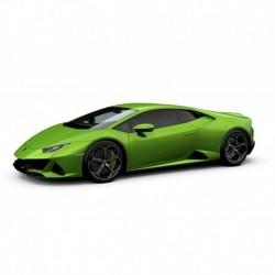 Lamborghini Huracan Evo Verde Mantis Pearl Looksmart LS498E