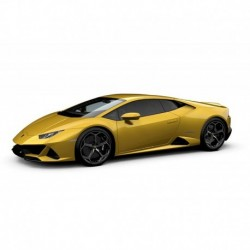 Lamborghini Huracan Evo Giallo Inti Pearl Looksmart LS498F
