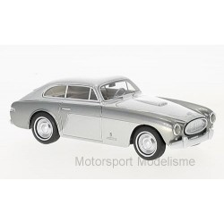 Cunningham C-3 Continental Coupe by Vignale 1952 Silver and Metallic-Grey NEO NEO46546