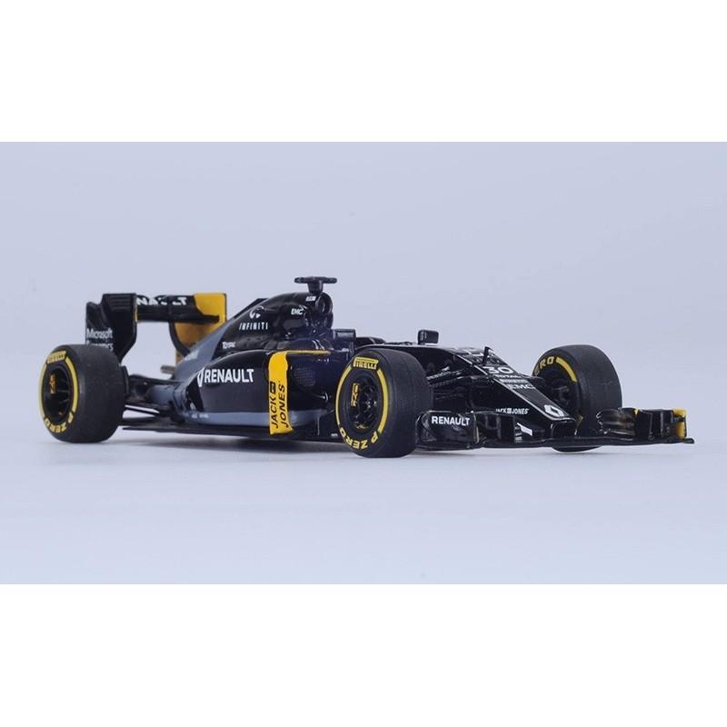 Renault Rs16: Renault RS16 F1 2016 Presentation Car Spark S5000
